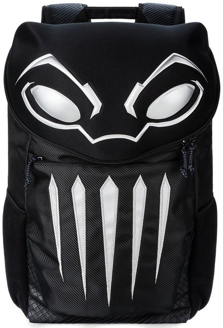 Disney Marvel Black Panther Exclusive 17-Inch Backpack