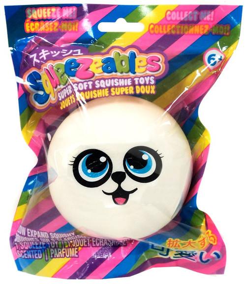 Squeezeables Panda Squeeze Toy [Face]