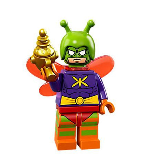 DC LEGO Batman Movie Series 2 Killer Moth Minifigure [Loose]