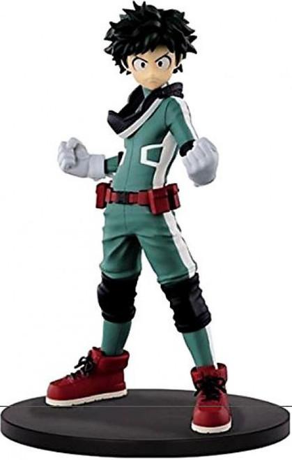 My Hero Academia DXF Vol. 1 Izuku Midoriya 5.9-Inch PVC Figure