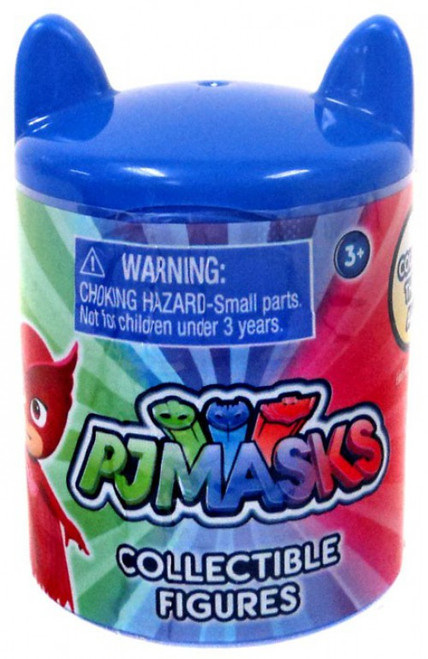 Disney Junior PJ Masks Collectible Figure Mystery Pack