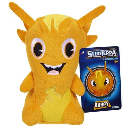 Slugterra Burpy Plush