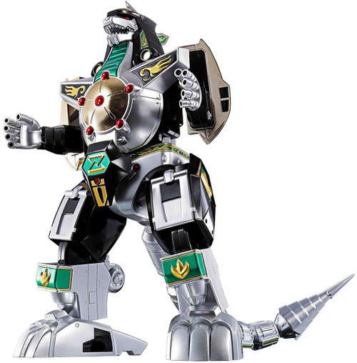 Power Rangers Soul of Chogokin GX-78 Dragonzord Action Figure