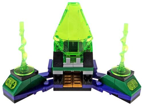 LEGO DC Universe Super Heroes Kryptonite Prison Set [Loose]