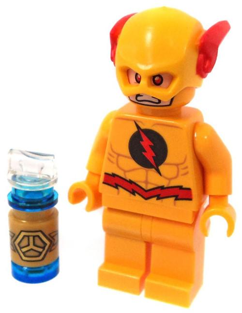 LEGO DC Universe Super Heroes Reverse Flash Minifigure [Loose]