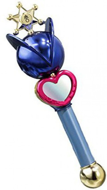 Sailor Moon Super Proplica Transformation Lip Rod 8.3-Inch Prop Replica [Sailor Uranus]