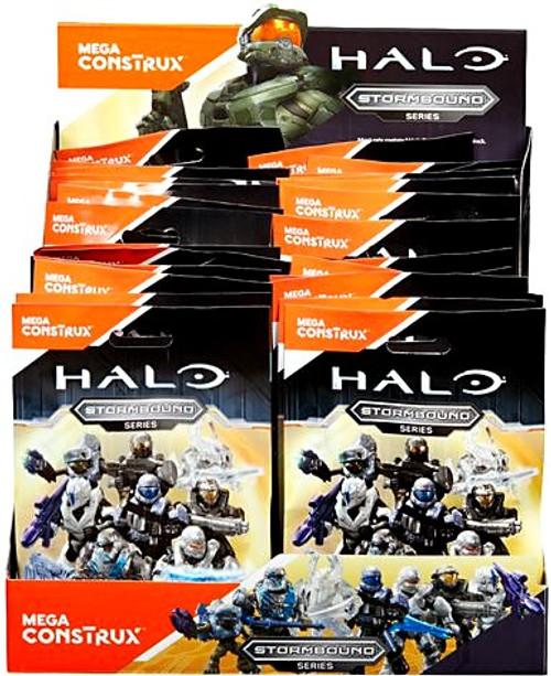 Halo Stormbound Mystery Box [32 Packs]