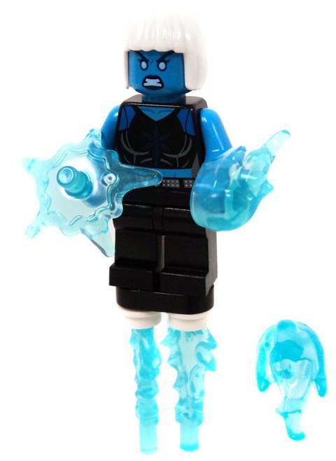 LEGO DC Universe Super Heroes Killer Frost Minifigure [Loose]