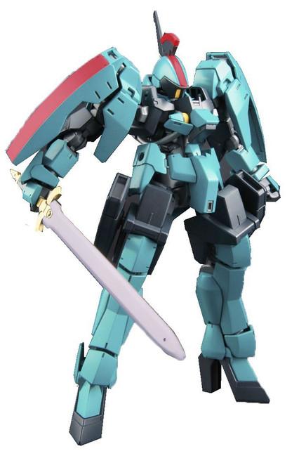 Gundam High Grade Iron Blooded Orphans Carta's Graze Ritter Model Kit #17