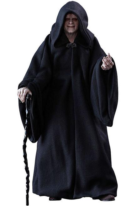 Star Wars Return of the Jedi Movie Masterpiece Emperor Palpatine Collectible Figure MMS467 [Regular Version]