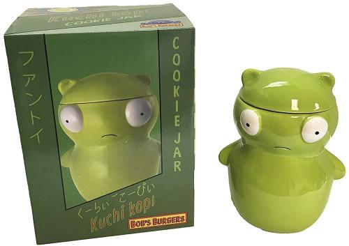 Bob's Burgers Kuchi Kopi Cookie Jar