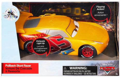 Disney / Pixar Cars Cars 3 Pullback Stunt Racer Cruz Ramirez Exclusive Vehicle