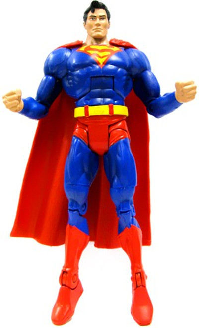 DC Universe Classics Superman Action Figure [Classic Costume Loose]