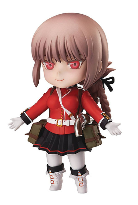 Fate/Grand Order Nendoroid Florence Nightingale Action Figure