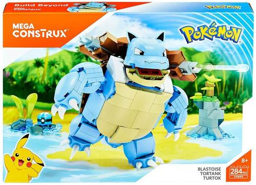 Pokémon Blastoise Set