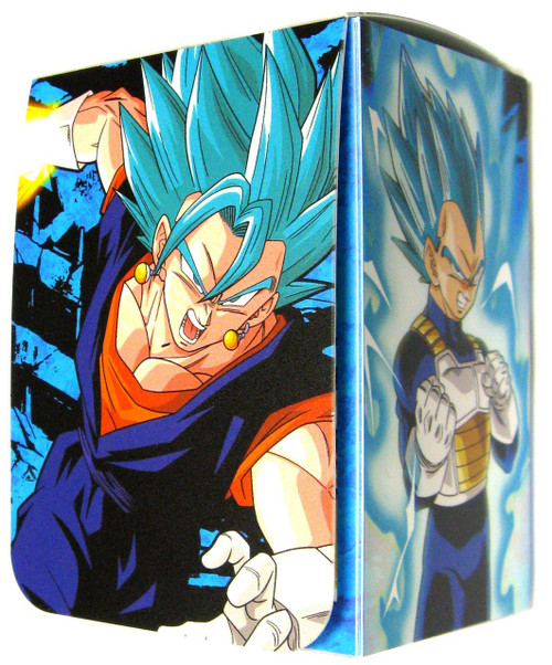 Dragon Ball Super Super Saiyan Deck Box [Loose]