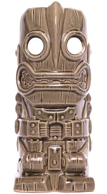 The Iron Giant Iron Giant Ceramic Tiki Mug