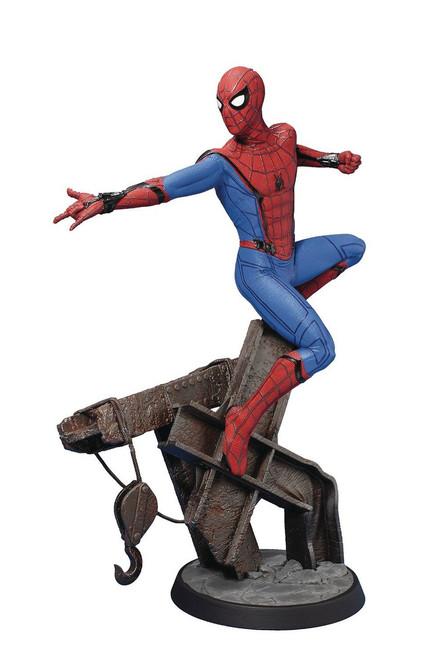 Marvel ArtFX Spider-Man Statue [2017 Version]