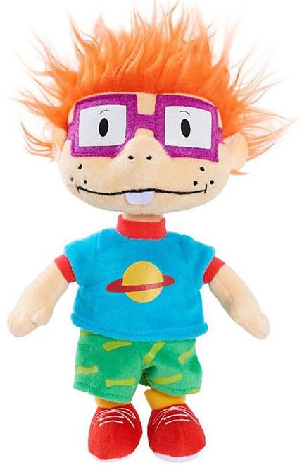 NickToons Rugrats Nick 90's Chuckie 8-Inch Plush