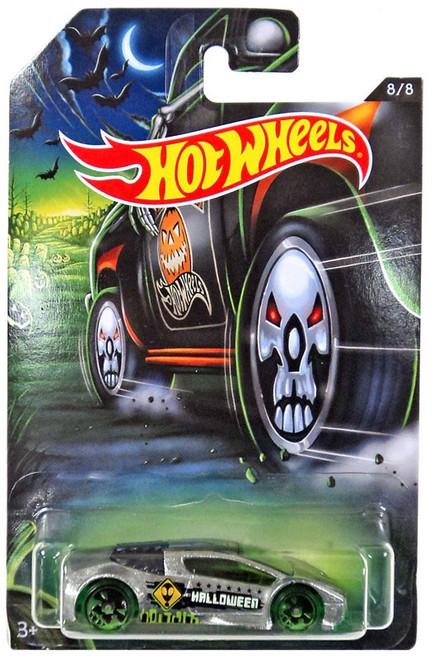 Hot Wheels Happy Halloween! Zotic Die-Cast Car #8/8
