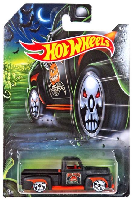 Hot Wheels Happy Halloween! '49 Ford F1 Die-Cast Car #4/8