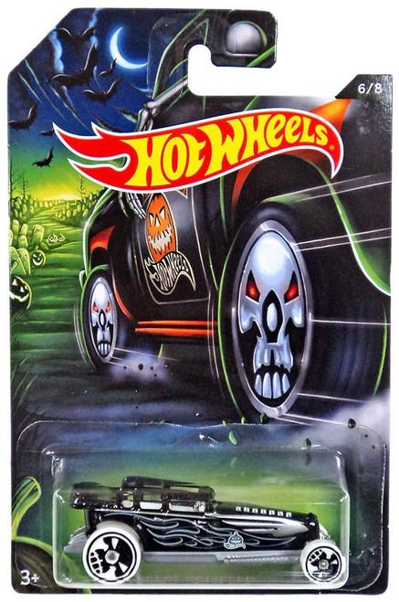 Hot Wheels Happy Halloween! Great Gatspeed Diecast Car #6/8