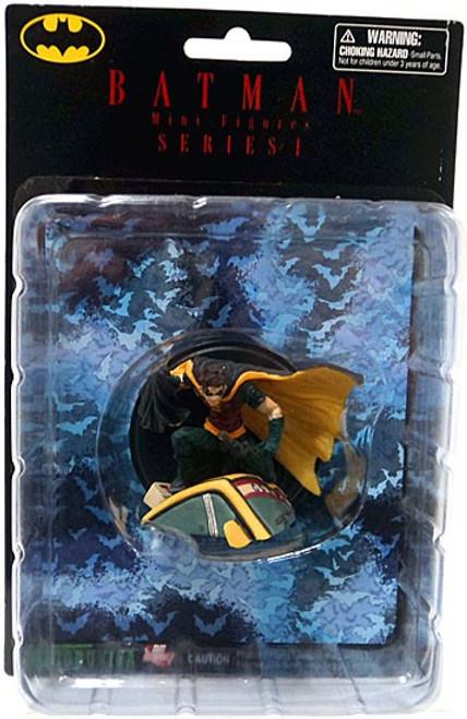 Batman Kotobukiya Robin Mini Figure