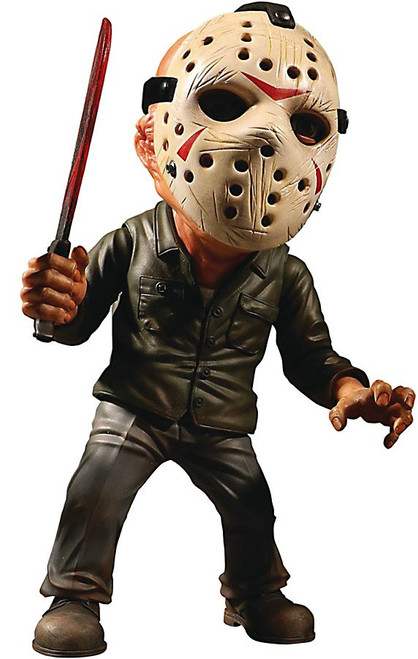 Friday the 13th Deluxe Stylized Jason Voorheez Action Figure