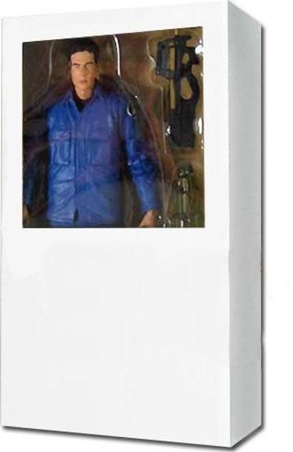 Stargate Atlantis Dr. Daniel Jackson Action Figure [Damaged Package]