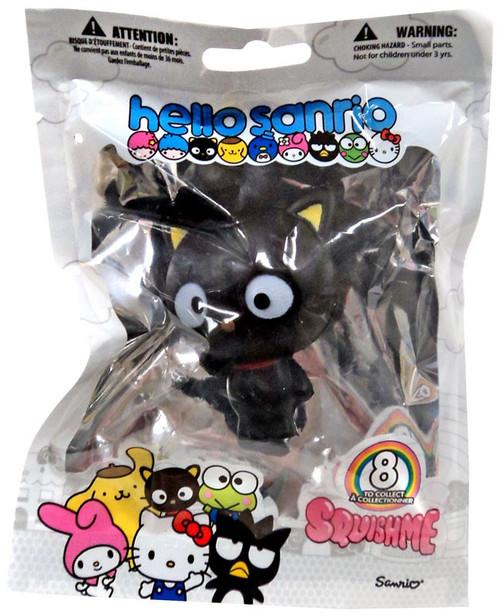 Hello Sanrio Squishme Chococat Squeeze Toy