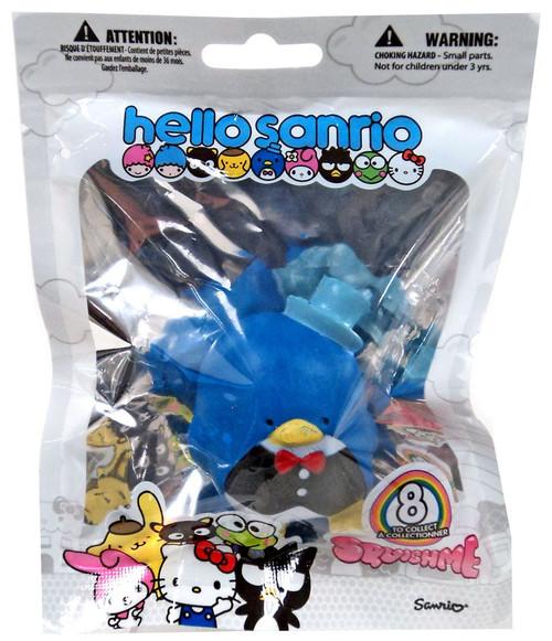 Hello Sanrio Squishme Tuxedosam Squeeze Toy