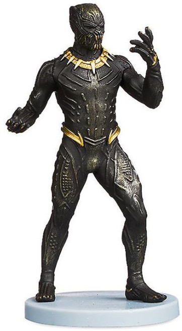 Disney Marvel Black Panther Movie Erik Killmonger PVC Figure [Loose]