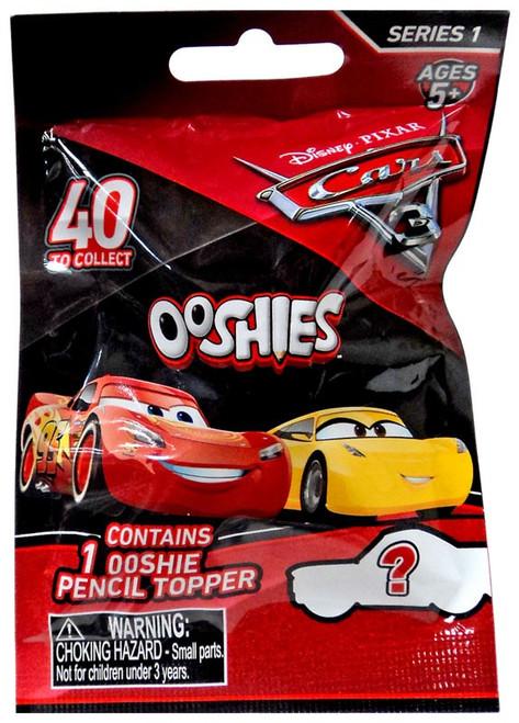 Disney / Pixar Cars 3 Ooshies Series 1 Mystery Pack