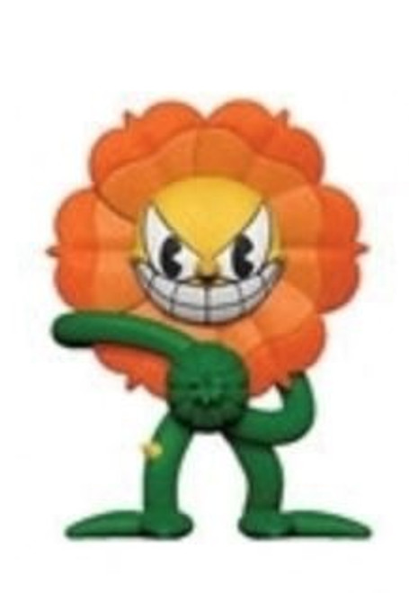 Funko Cuphead Cagney Carnation 1/36 Mystery Mini [Loose]