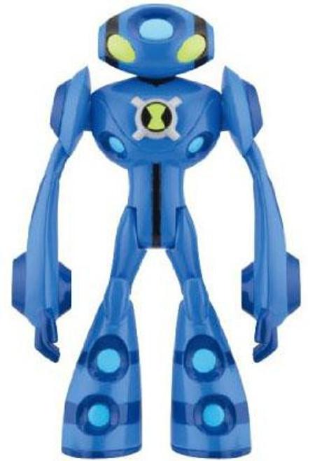 Ben 10 Ultimate Alien Echo Echo Action Figure [Ultimate, Damaged Package]