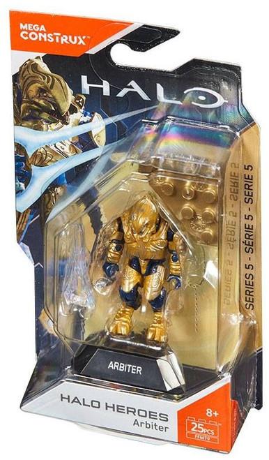 Halo Heroes Series 5 Arbiter Mini Figure