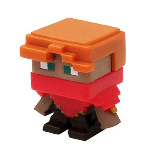 Minecraft Biome Settlers Series 8 Nether Tamer 1-Inch Mini Figure [Loose]