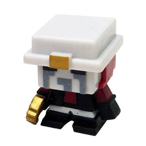Minecraft Biome Settlers Series 8 Nether Miner 1-Inch Mini Figure [Loose]