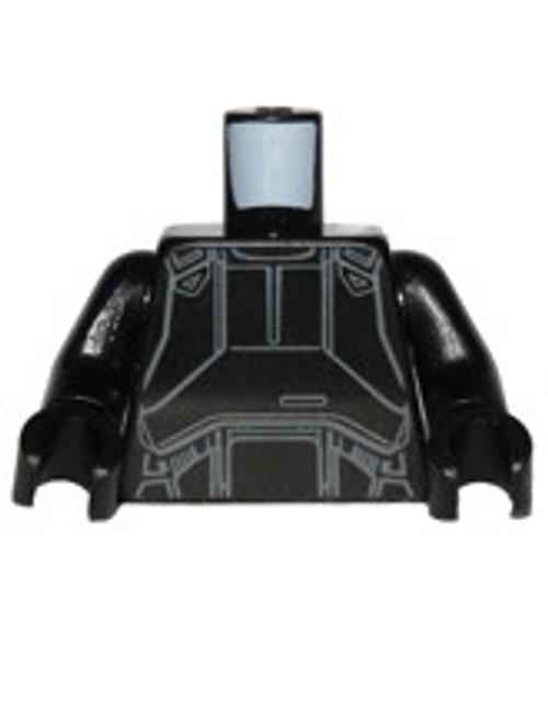 LEGO Star Wars Imperial Death Trooper Loose Torso [Loose]