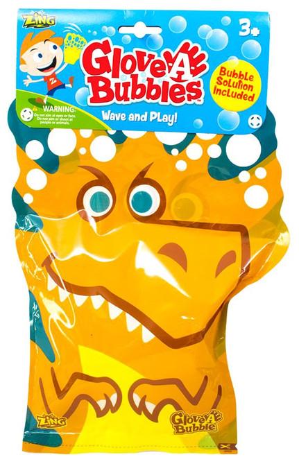 Glove A Bubble Dinosaur