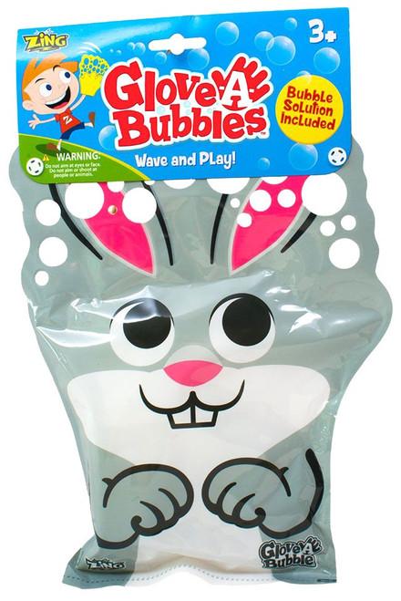Glove A Bubble Bunny