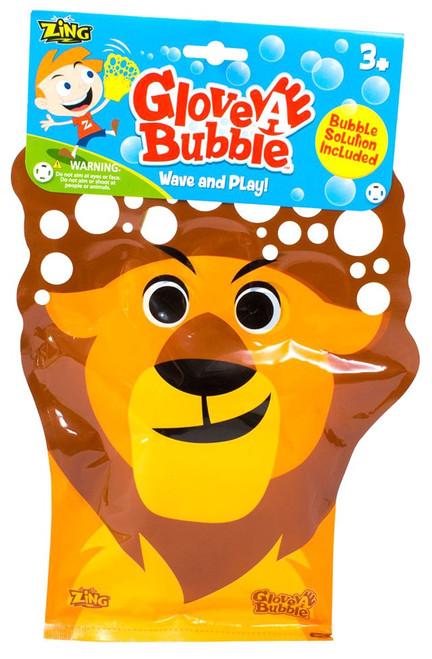 Glove A Bubble Lion