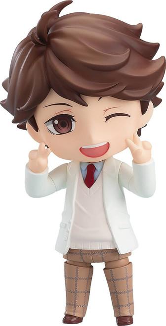 Haikyu!! Nendoroid Toru Oikawa Action Figure