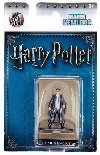 Harry Potter Nano Metalfigs Neville Longbottom 1.5-Inch Diecast Figure HP23