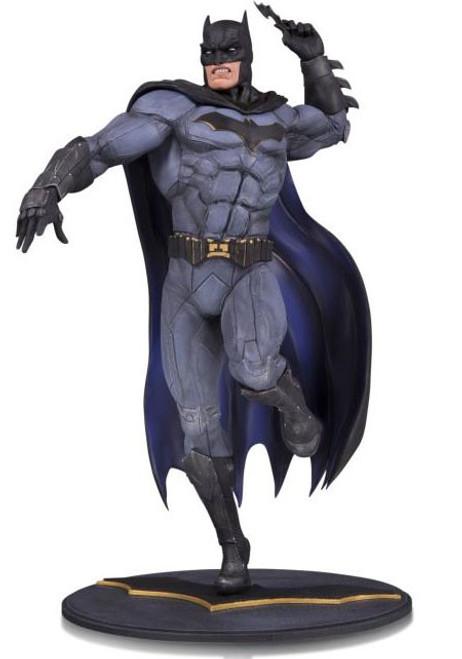 DC Core Batman 9-Inch Collectible PVC Statue
