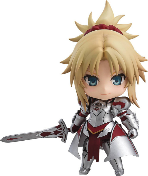 Fate/Apocrypha Nendoroid Mordred Action Figure [Saber of Red]