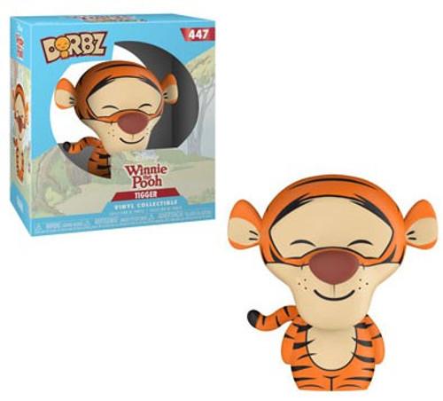 Funko Disney Winnie the Pooh Dorbz Tigger Vinyl Figure #447
