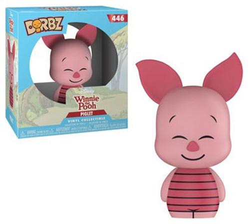 Funko Disney Winnie the Pooh Dorbz Piglet Vinyl Figure #446