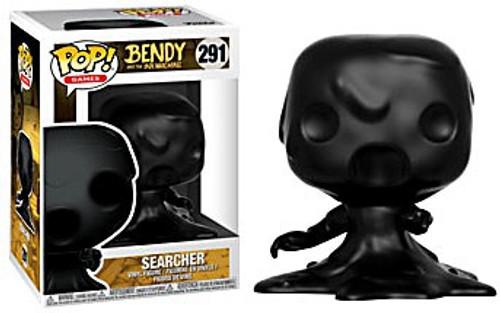 Funko Bendy and the Ink Machine POP! Games Searcher Vinyl Figure #291