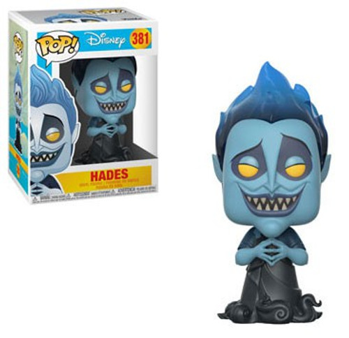 Funko Hercules POP! Disney Hades Vinyl Figure #381 [Regular Version]